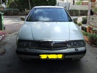 Picture of 1996 Lancia Kappa, exterior