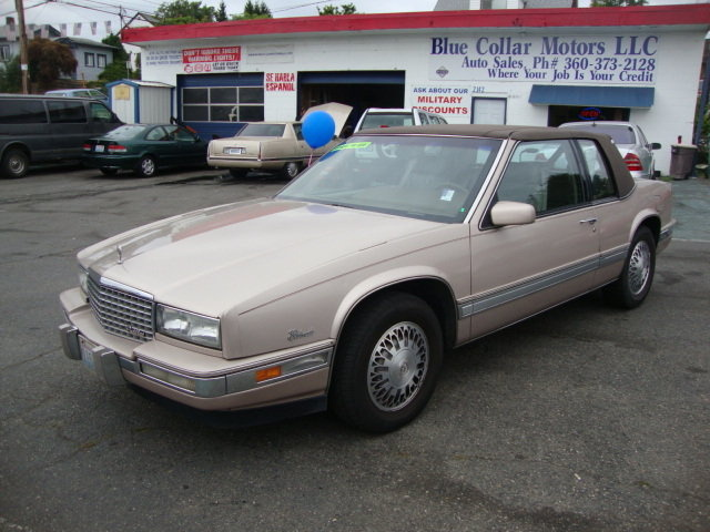 Picture of 1988 Cadillac Eldorado