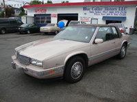 1988 Cadillac Eldorado Overview