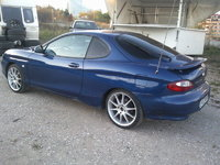 Picture of 2000 Hyundai Tiburon FWD, exterior, gallery_worthy