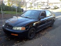 1997 Acura EL Picture Gallery