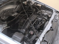 Picture of 1987 Subaru GL, engine