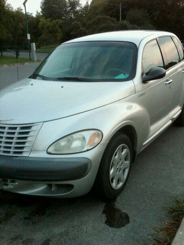 Picture of 2001 Chrysler PT Cruiser