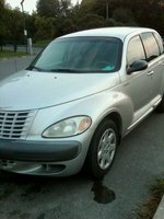 Picture of 2001 Chrysler PT Cruiser, exterior
