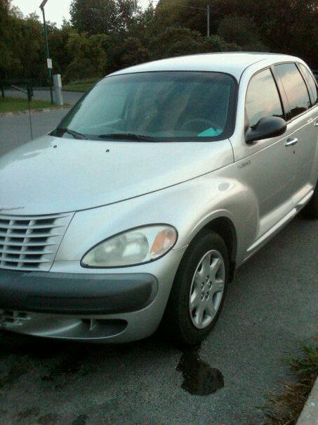 Picture of 2001 Chrysler PT Cruiser