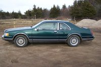 Picture of 1992 Lincoln Mark VII LSC, exterior