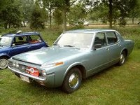 1972 Toyota Crown Overview