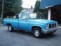 Picture of 1986 GMC C/K 10, exterior, gallery_worthy