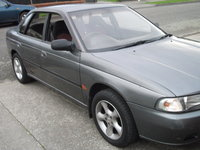 Picture of 1994 Subaru Legacy 4 Dr L AWD Sedan, exterior