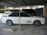 Picture of 1990 Audi Quattro 2 Dr quattro AWD Hatchback, exterior, gallery_worthy