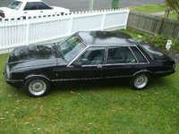 1986 Ford Fairlane Overview