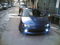 2003 Peugeot 106 Overview