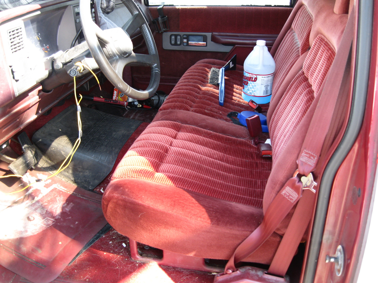Bench Seat 1988 Chevy Truck | Autos Post