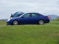 Picture of 2004 Ford Mondeo, exterior, gallery_worthy