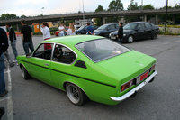 Picture of 1976 Opel Kadett, exterior, gallery_worthy
