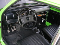 Picture of 1976 Opel Kadett, interior