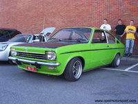 Picture of 1976 Opel Kadett, exterior