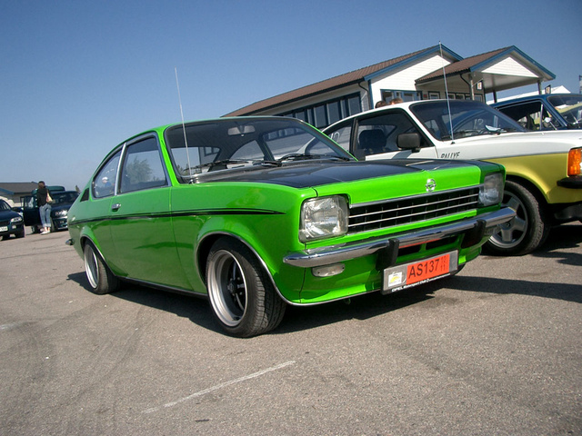 Picture of 1976 Opel Kadett