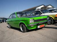 1976 Opel Kadett Picture Gallery