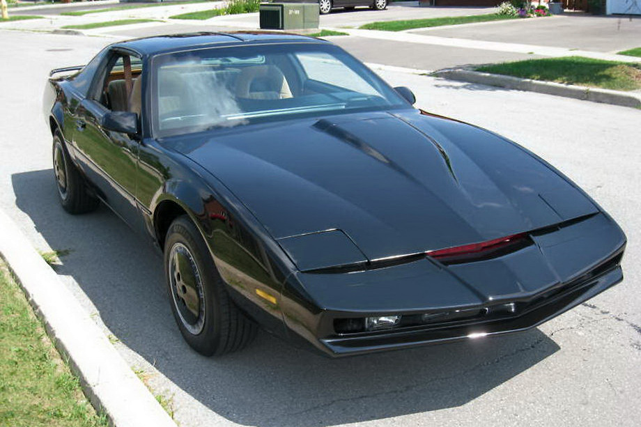 Picture of 1982 Pontiac Firebird