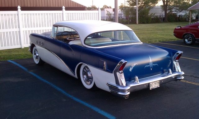 Buick Special Pic X on Buick Lacrosse Super