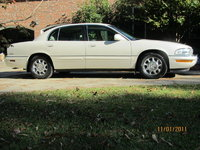 Picture of 2001 Buick Park Avenue Ultra, exterior