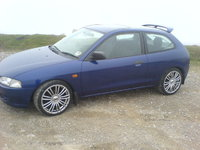Picture of 1996 Mitsubishi Colt, exterior, gallery_worthy