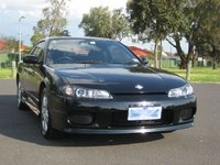 Picture of 2001 Nissan 200SX, exterior