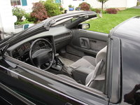 Picture of 1990 Toyota Supra 2 Dr Turbo Hatchback, exterior, gallery_worthy