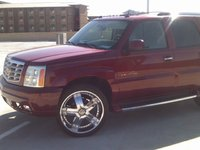 Picture of 2004 Cadillac Escalade 4WD, exterior, gallery_worthy