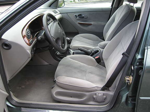 1998 ford mondeo interior pictures cargurus - Ford mondeo interior ...