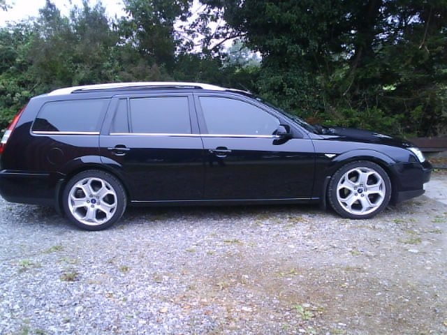 Picture of 2004 Ford Galaxy, exterior, gallery_worthy