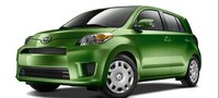 2012 Scion xD, Front-quarter view, exterior, manufacturer, gallery_worthy