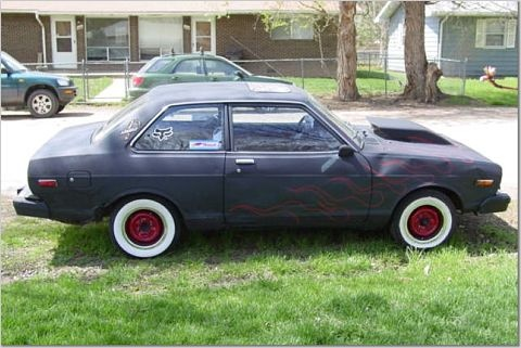 Picture of 1979 Datsun B-210