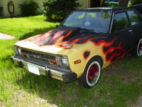 Picture of 1979 Datsun 210, exterior, gallery_worthy