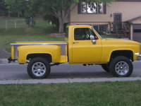 Picture of 1981 GMC Sierra, exterior, gallery_worthy
