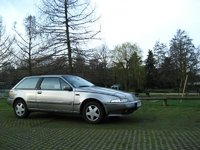 Picture of 1995 Volvo 480, exterior, gallery_worthy