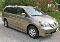 Picture of 2010 Honda Odyssey EX-L, exterior, gallery_worthy