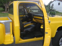 Picture of 1981 GMC Sierra, interior, gallery_worthy