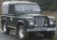 Picture of 1972 Land Rover Series III, exterior