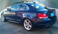 Picture of 2011 BMW 1 Series 135i, exterior, gallery_worthy