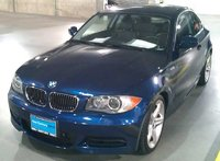 Picture of 2011 BMW 1 Series 135i, exterior