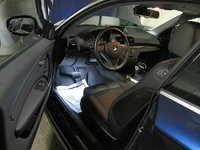 Picture of 2011 BMW 1 Series 135i, interior