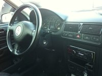 Picture of 2004 Volkswagen GTI VR6, interior