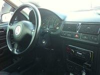 Picture of 2004 Volkswagen GTI VR6, interior