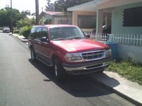 Picture of 1997 Ford Explorer 4 Dr XLT SUV, exterior, gallery_worthy