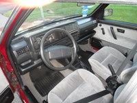 Picture of 1989 Volkswagen Jetta STD, interior