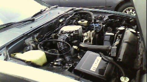 1985 Mazda RX-7 - Pictures - 1985 Mazda RX-7 picture - CarGurus