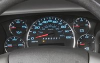 2012 GMC Savana Cargo, Instrument Gages. , interior, manufacturer