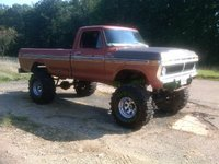 Picture of 1977 Ford F-250, exterior, gallery_worthy